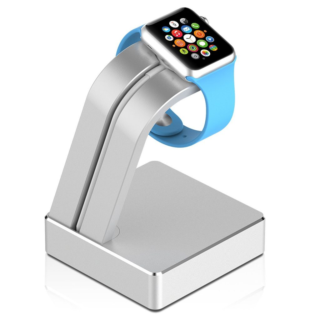 Estación de carga Apple Watch