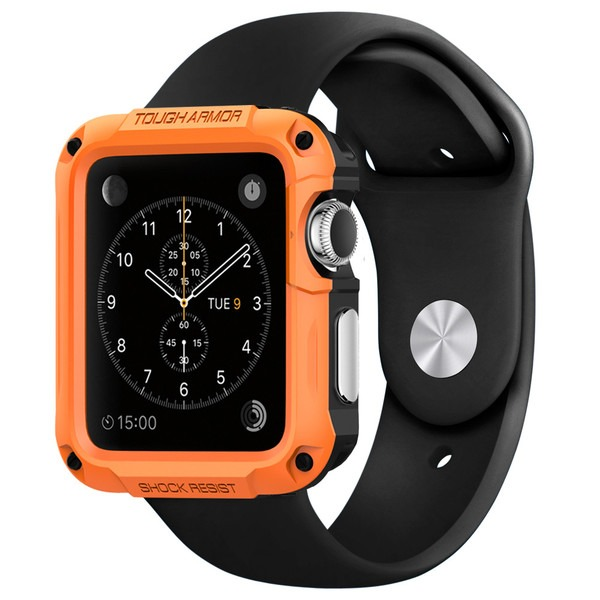 funda apple watch protectora
