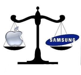 Apple o Samsung. ¿Quién ganará la batalla?