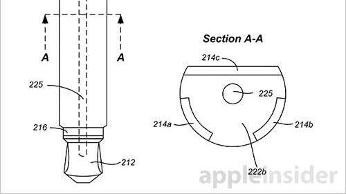 Posible Jack del iPhone 7