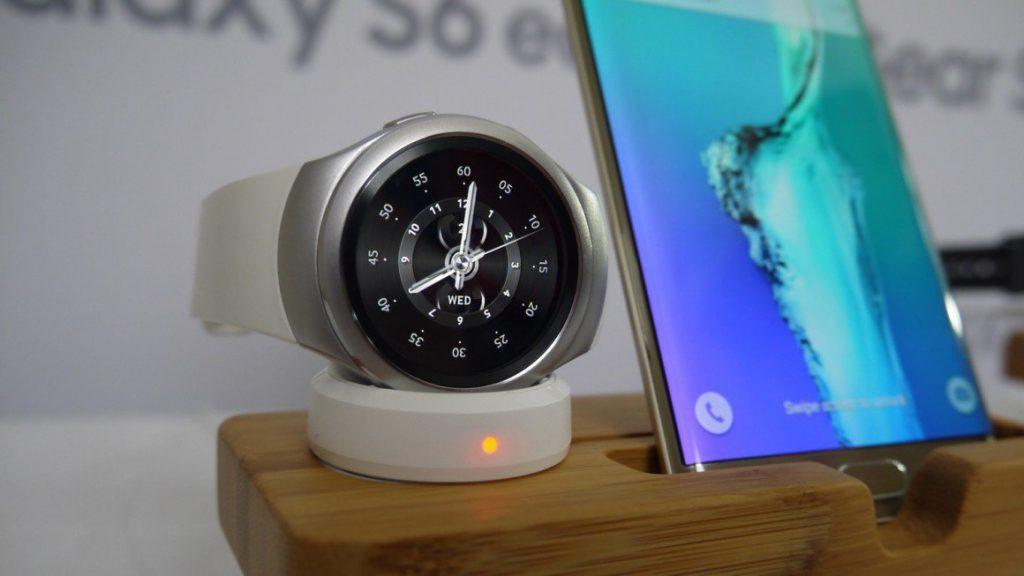 Samsung Gear S2 - Especificaciones