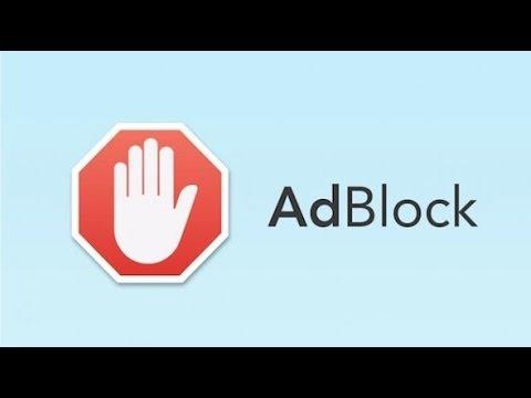 Los bloqueadores de anuncios del iOS 9