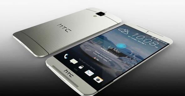Lo más nuevo de HTC tendrá un procesador 10-core y 4GB de RAM