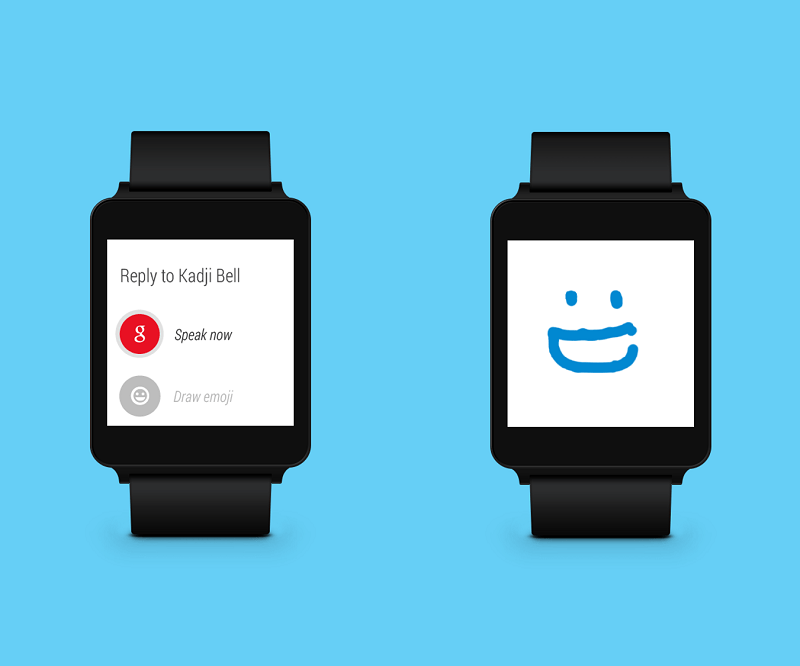 skype wearables android
