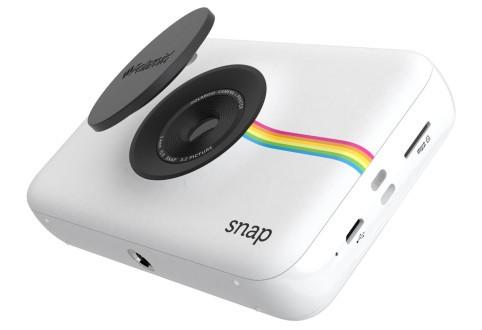 Polaroid Snap, lo antiguo está de moda