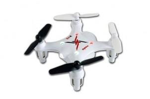 Syma X12, un mini cuadricóptero para los amantes de los nanodrones