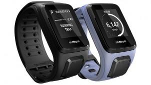 TomTom Spark, el smartwatch para deportistas