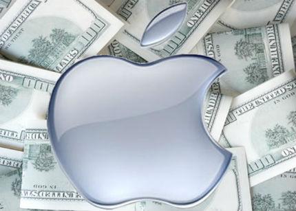 Los resultados de Apple este 2015 son los mejores de su historia. Fuente: Forbes