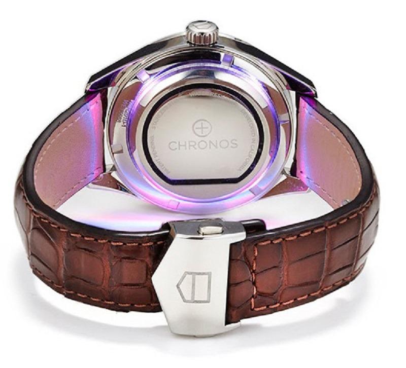 Chronos smartwatch