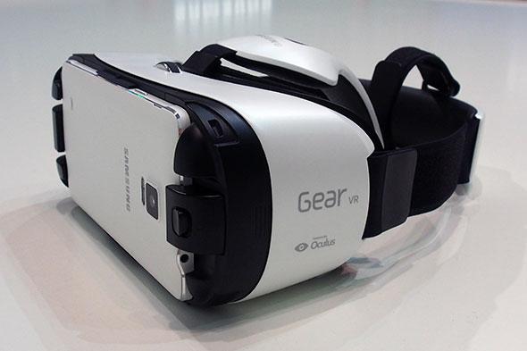 Los cables serán el mayor obstáculo para la industria de la realidad virtual