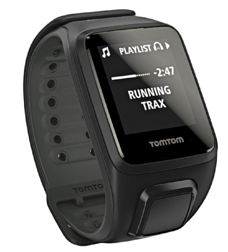 TomTom Runner Cardio 2, un imprescindible para deportistas