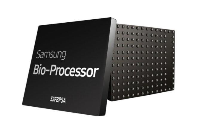bio-procesadores samsung