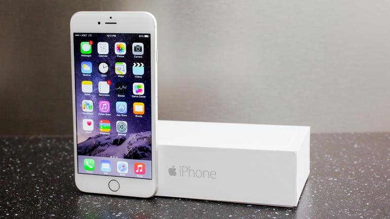 Problemas en la pantalla de los iPhone 6