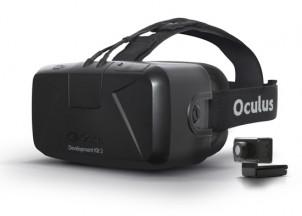 Minecraft llega a las Oculus Rift