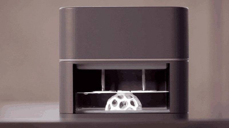 OLO impresora 3D