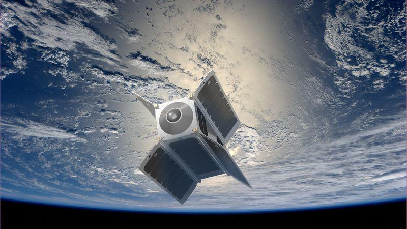 ¿Te imaginas una emisión en VR desde el espacio? Pronto será posible