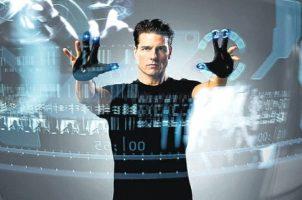 ¿Es la interfaz sin contacto el futuro? Microsoft cree que sí