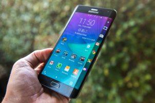 El Samsung Galaxy Note 7 tendrá 6GB de RAM