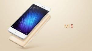 El Xiaomi Mi 5S podría llegar en la segunda mitad del año