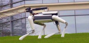 ¿Están los robots preparados para la casa? Parece que todavía no