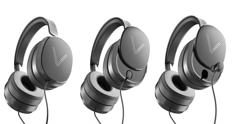 Los auriculares Volant Sound