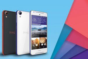 HTC Desire 628, un móvil muy personalizable