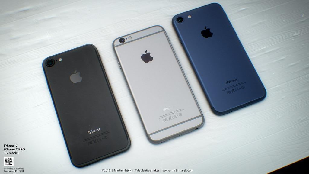 Mañana se presenta el nuevo iPhone