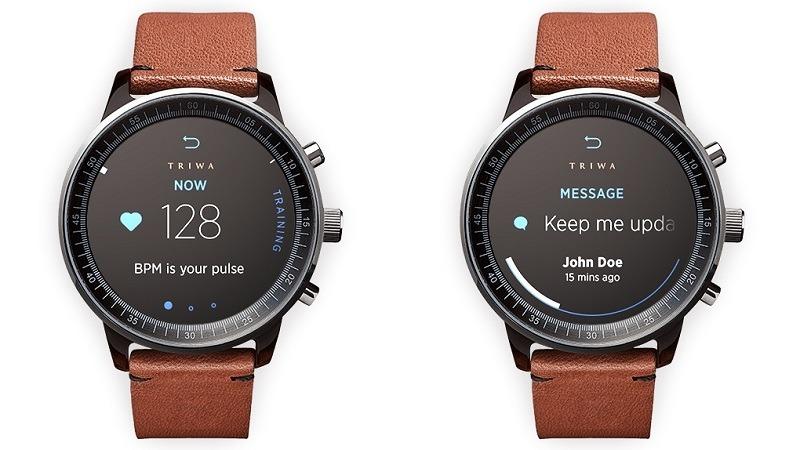 OnePlus OneWatch smartwatch