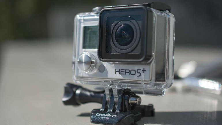 GoPro Hero 5, un lanzamiento que no llega