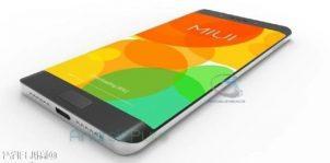 Xiaomi apuesta por las curvas en su Mi Note 2