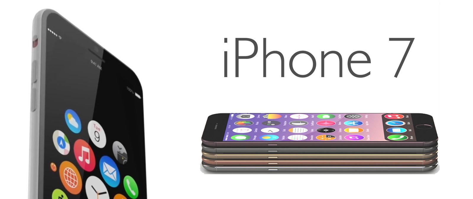 Ya tenemos en tiendas los iPhone 7 y 7 Plus