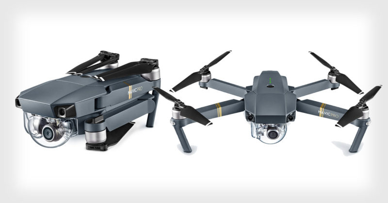 ¿Cuáles son los mejores drones para comprar?