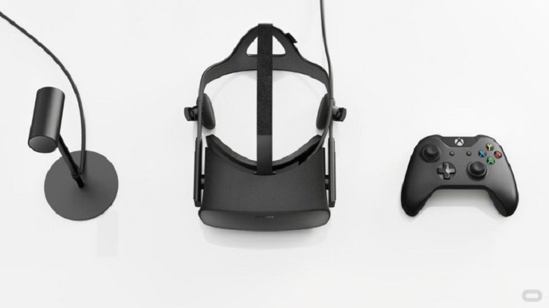 Oculus Connect 3