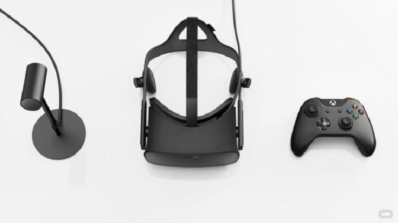 Oculus Connect 3, la realidad virtual de Facebook