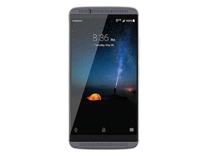 ZTE Axon 7, un smartphone todo diseño y potencia