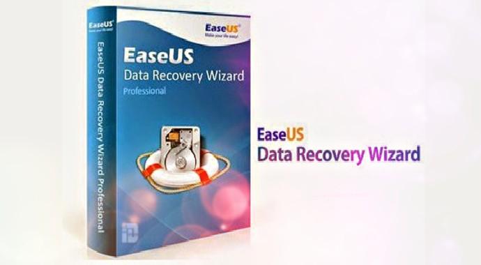 EaseUS Data Recovery Wizard Free recupera tus datos perdidos
