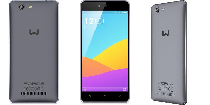 Weimei, smartphones con tecnología china y corazón español