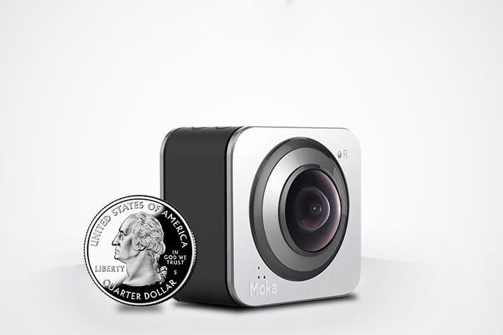 Moka 360 precio