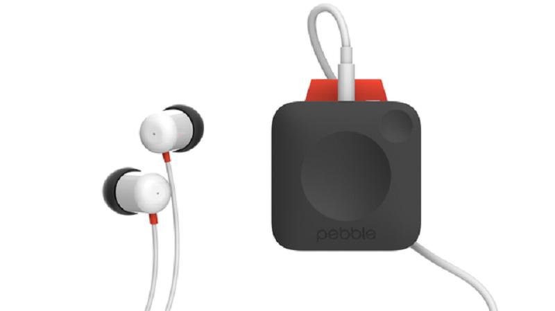 Pebble Core, pequeño dispositivo portable para corredores