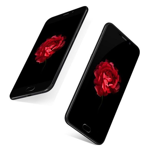 UMi Plus E, un smartphone muy accesible