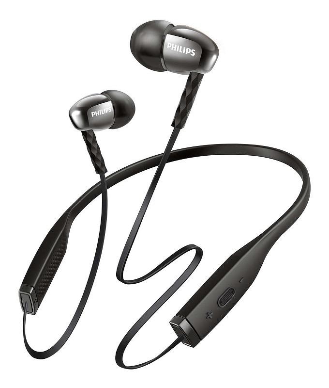 Upbeat Metalix Pro, los nuevos auriculares de Philips