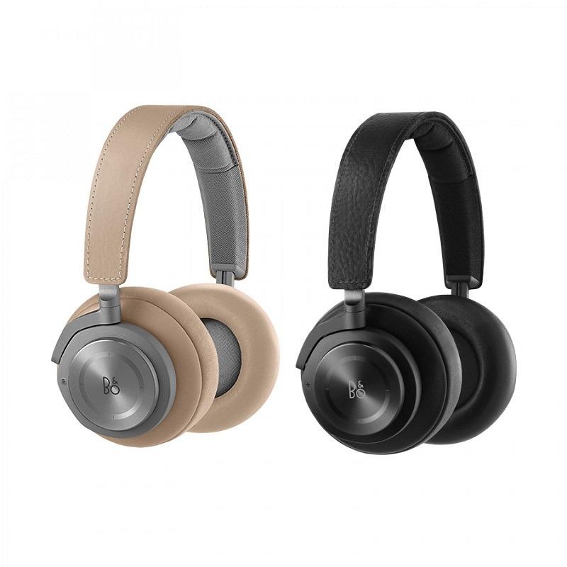 BeoPlay H9, los nuevos auriculares de B&O
