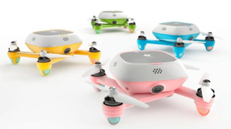 Kimon Selfie Drone