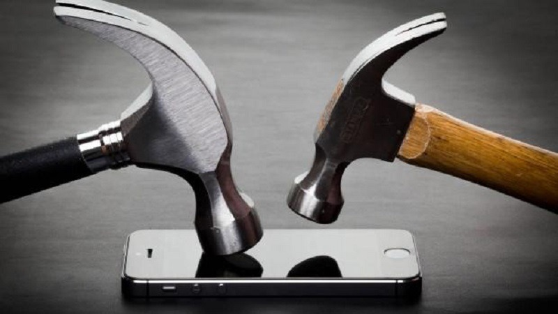Protectores de pantalla para m vil son necesarios gadgets for Protector de pantalla para movil