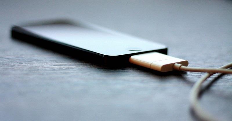 Cargadores para móviles