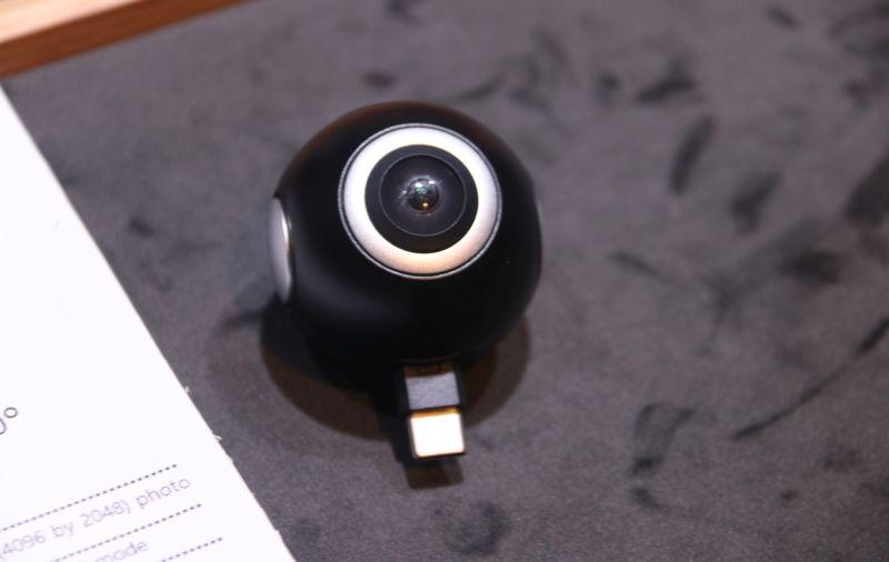 Asus 360 Camera