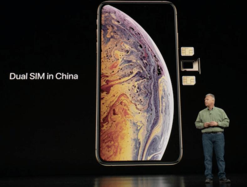 10 cosas sobre nuevos iPhone