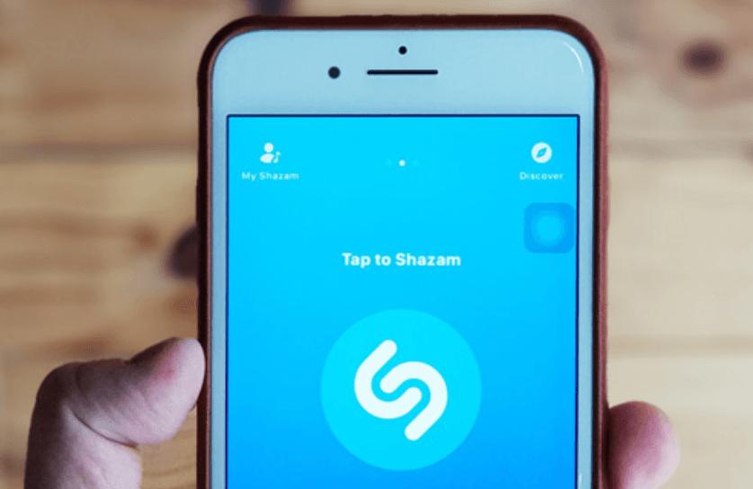 Apple compra Shazam