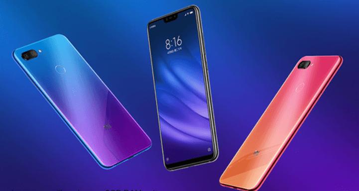 Xiaomi Mi 8 Lite y Pro