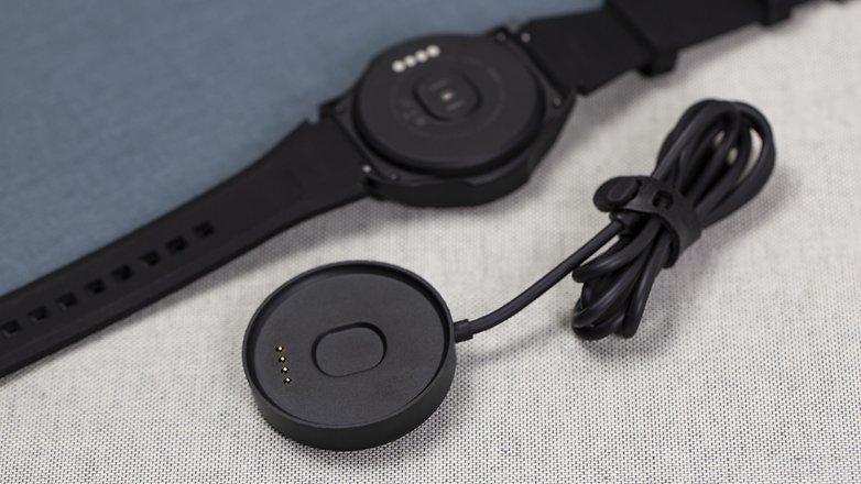 Ticwatch S2 - cargador
